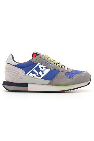 NAPAPIJRI Sneakers Suede Virtus  NAPAPIJRI | 12 | NP0A4FJZ903