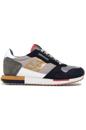 NAPAPIJRI Sneakers Suede Virtus  NAPAPIJRI | 12 | NP0A4FJZH90