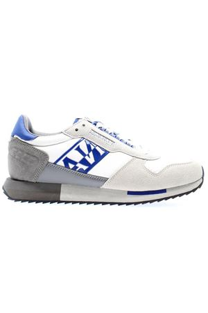NAPAPIJRI Sneakers Suede Virtus  NAPAPIJRI | 12 | NP0A4FJZK01