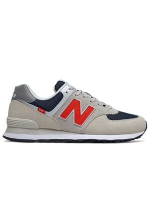 NEW BALANCE 574 NEW BALANCE | 12 | ML574SO2