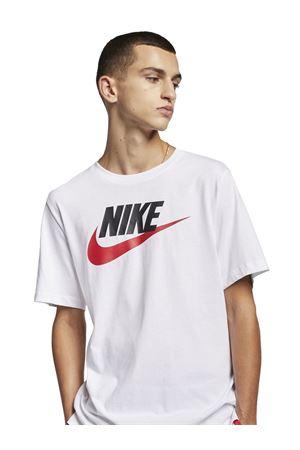 NIKE T-shirt Icon Futura  NIKE | 8 | AR5004100