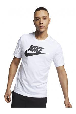 NIKE T-shirt Icon Futura  NIKE | 8 | AR5004101