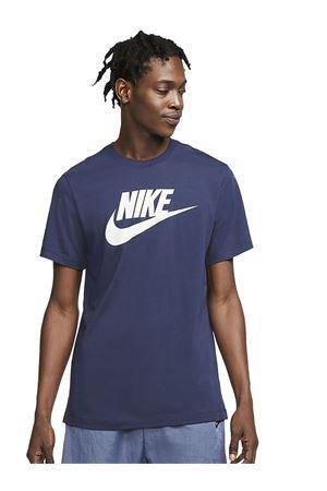 NIKE T-shirt Icon Futura  NIKE | 8 | AR5004411
