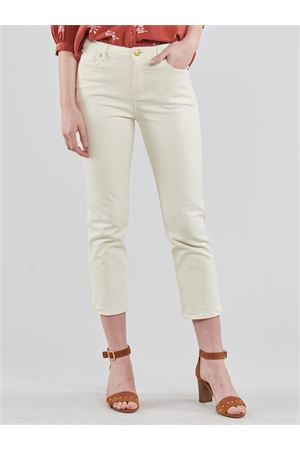 PEPE JEANS DION 7/8 jeans PEPE JEANS | 24 | PL203203WI5R000