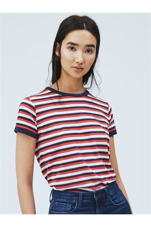 PEPE JEANS T-shirt BETHANY PEPE JEANS | 8 | PL5048140AA