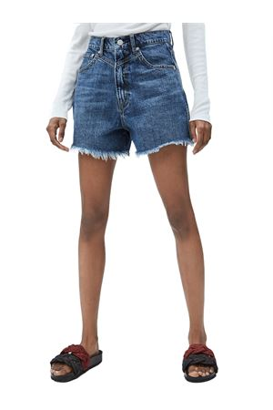PEPE JEANS Shorts in Demin PEPE JEANS | 30 | PL800905DG7000
