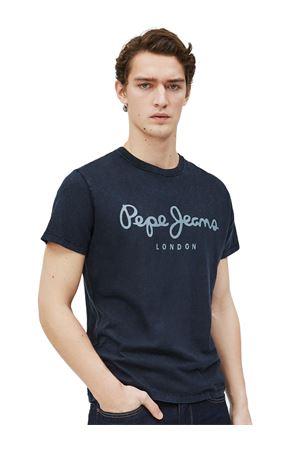 PEPE JEANS T-shirt Essential Denim PEPE JEANS | 8 | PM503992561