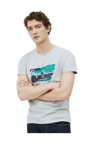 PEPE JEANS T-shirt with