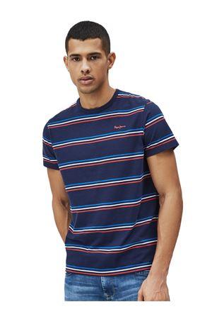 PEPE JEANS DUNCANY T-shirt PEPE JEANS | 8 | PM5077520AA