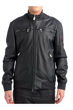 PEUTEREY Leather Jacket PEUTEREY | 3 | PEU346099011855215