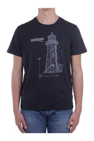 PEUTEREY ANDROS FAR 02 t-shirt PEUTEREY | 8 | PEU351899012023215