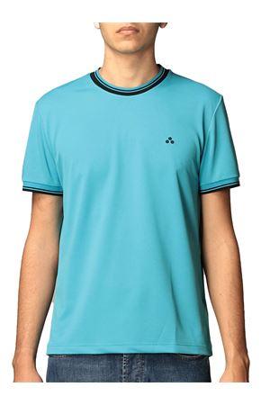 PEUTEREY T-shirt CORALLUS PEUTEREY | 8 | PEU394499012083196
