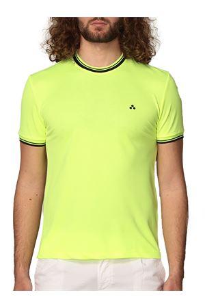 PEUTEREY CORALLUS T-shirt PEUTEREY | 8 | PEU394499012083530