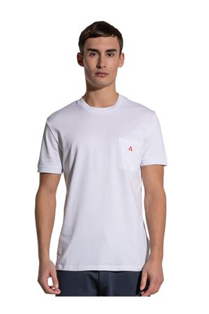 PEUTEREY BADER T-shirt PEUTEREY | 8 | PEU399099012084BIAOF