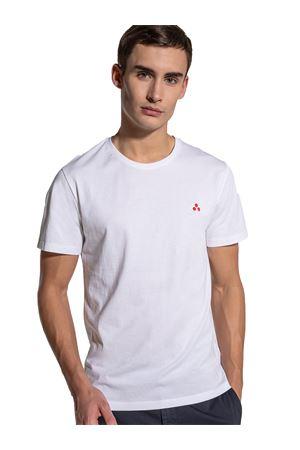 PEUTEREY MANDERLY PIM T-shirt PEUTEREY | 8 | PEU406099012110BIAOF