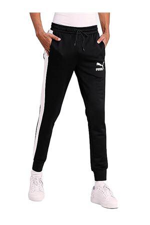 PUMA Pantalone da tuta Iconic T7 PUMA | 9 | 53009801