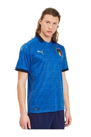 PUMA FIGC Football T-shirt PUMA | 8 | 75646801