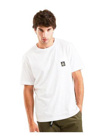 REFRIGIWEAR PIERCE T-shirt REFRIGIWEAR | 8 | 21PERM0T22600JE9A00010