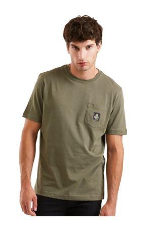 REFRIGIWEAR PIERCE T-shirt REFRIGIWEAR | 8 | 21PERM0T22600JE9E03121