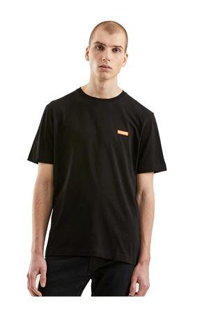 REFRIGIWEAR BORIS T-shirt REFRIGIWEAR | 8 | 21PERM0T27100JE9G06000