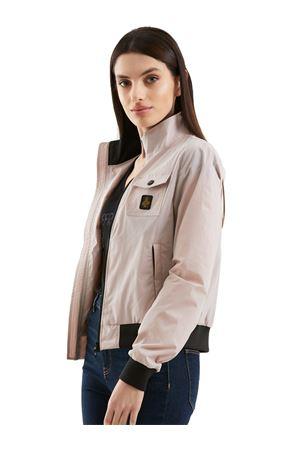 REFRIGIWEAR LADY CAPTAIN jacket REFRIGIWEAR | 3 | 21PERW0W84600NY0182D92840
