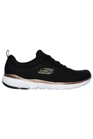 SKECHERS Flex Appeal 3.0 SKECHERS | 12 | 13070BKRG