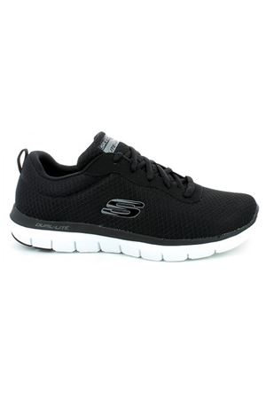 SKECHERS Flex Advantage 2.0 Dayshow  SKECHERS | 12 | 52125BKW