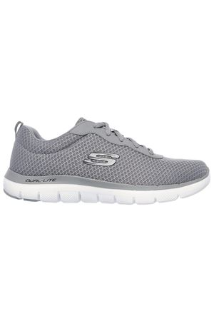 SKECHERS Flex Advantage 2.0 Dayshow  SKECHERS | 12 | 52125GRY