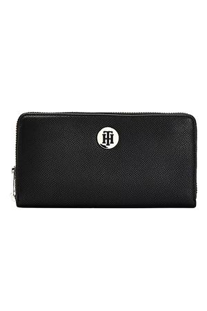 TOMMY HILFIGER Wallet with Monogram TOMMY | 63 | AW0AW09534BDS