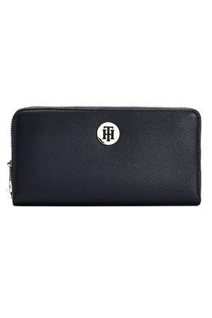TOMMY HILFIGER Wallet with Monogram TOMMY | 63 | AW0AW09534DW5