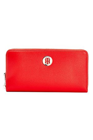 TOMMY HILFIGER Wallet with Monogram TOMMY | 63 | AW0AW09534SNE