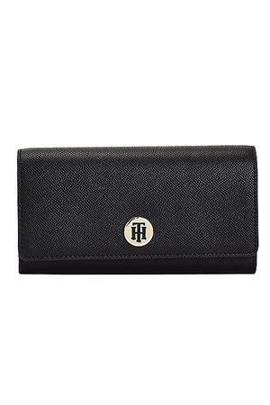 TOMMY HILFIGER Wallet with Monogram TOMMY | 63 | AW0AW09535DW5