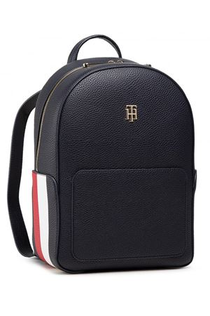 TOMMY HILFIGER Essence backpack TOMMY | -213431382 | AW0AW09677DW5