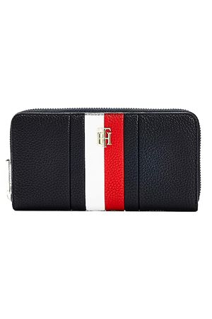 TOMMY HILFIGER ESSENCE wallet TOMMY | 63 | AW0AW09899DW5