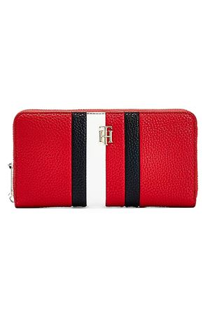 TOMMY HILFIGER ESSENCE wallet TOMMY | 63 | AW0AW09899SNE