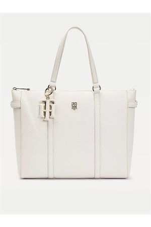TOMMY HILFIGER Borsa TOTE TOMMY | 31 | AW0AW09905AF2