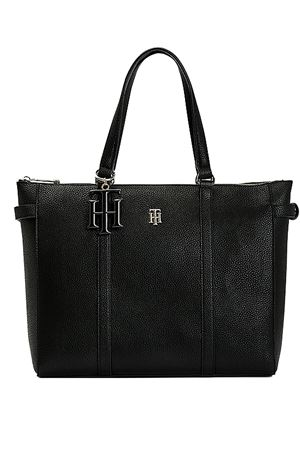 TOMMY HILFIGER TOTE bag TOMMY | 31 | AW0AW09905BDS