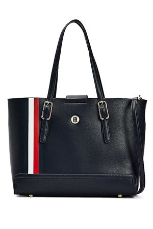 TOMMY HILFIGER Medium Bag TOMMY | 31 | AW0AW099200GY