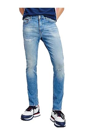 TOMMY JEANS SIMON skinny jeans TOMMY | 24 | DM0DM098171AB
