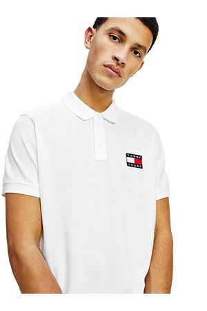 TOMMY JEANS Polo Regular Fit TOMMY | 2 | DM0DM10327YBR