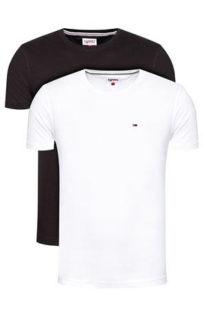 TOMMY JEANS T-shirt 2 Pack  TOMMY | 8 | DM0DM107050XT