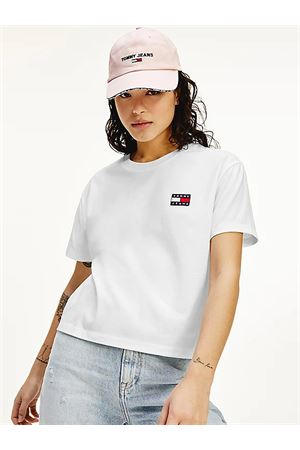 TOMMY JEANS with Logo TOMMY | 8 | DW0DW06813YBR