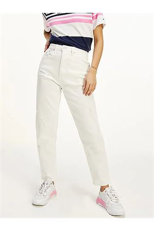 TOMMY JEANS Jeans Mom Fit TOMMY | 24 | DW0DW095521CE
