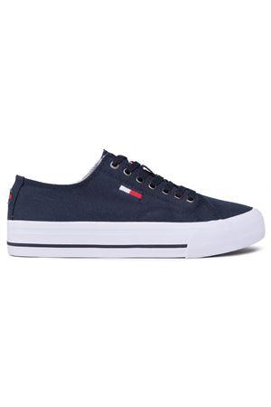 TOMMY JEANS Low Sneakers TOMMY   12   EM0EM00659C87