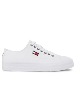 TOMMY HILFIGER Sneaker LONG LACE UP TOMMY | 12 | EM0EM00659YBR