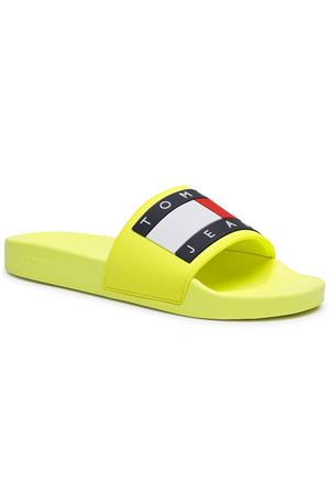 TOMMY JEANS Rubber slipper TOMMY | -2096985022 | EM0EM00689ZQF