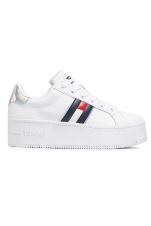 TOMMY JEANS Sneakers Platform TOMMY | 12 | EN0EN01353YBR
