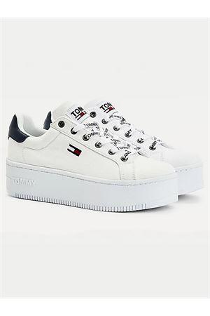 TOMMY JEANS Sneaker Platform  TOMMY | 12 | EN0EN01358YBR