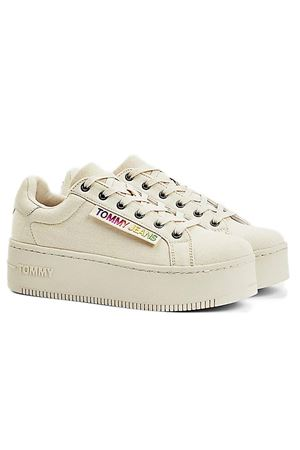 TOMMY JEANS Sneakers Iconic Platform TOMMY | 12 | EN0EN01367AA8