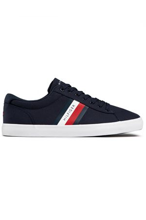 TOMMY HILFIGER Sneaker ESSENTIAL STRIPES  TOMMY | 12 | FM0FM03389DW5
